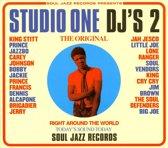 Studio One Dj S Vol.2