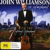 John Williamson in Symphony