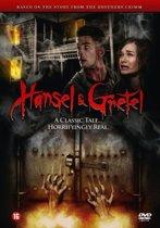 Hansel & Gretel (2013) (dvd)