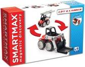 SmartMax Lift & Ladder