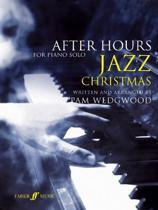 After Hours Jazz Christmas