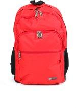 Adventure Bags Rugtas - Uni - Large - Rood