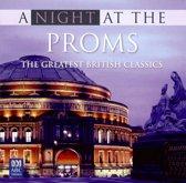 Night at the Proms: The Greatest British Classics