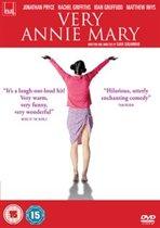 Very Annie Mary (dvd)