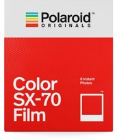 Polaroid Color Film voor SX-70