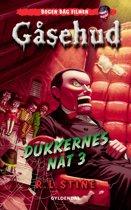 Gåsehud - Dukkernes nat 3
