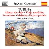 Turina: Piano Music 7
