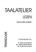Taalatelier Informatie zoeken Werkboek