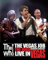 The Vegas Job