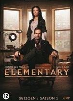 Elementary - Seizoen 1 (dvd)