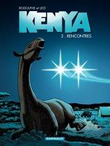 Kenya - tome 2 - Rencontres
