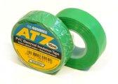 Advance AT7 PVC - Isolatietape - 15mm x 10m - Groen
