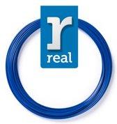 10m High-quality ABS 3D-pen Filament van Real Filament kleur blauw