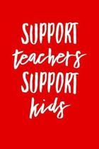Support Teachers Support Kids