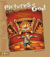 Wild Truth Journal-Pictures of God