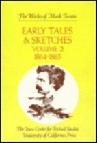 Early Tales and Sketches, Volume 2