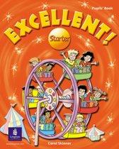 Excellent Starter Pupils Book