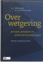 Over Wetgeving