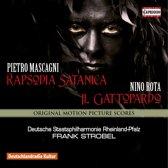 Rapsodia Satanica/Il Gattopardo