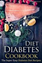 Diabetes Diet Cookbook