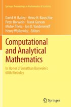 Computational and Analytical Mathematics