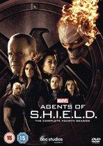 Agents Of Shield Seizoen 4 (Import)