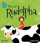 My cow Rudolpha