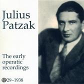 Early Operatic Recordings, 1929-1938