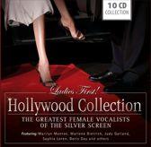 Ladies First! Hollywood..