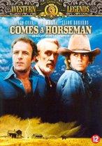 Comes A Horseman (dvd)