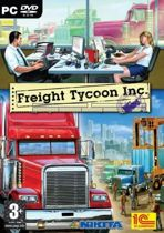 Freight Tycoon - Windows