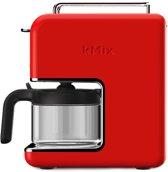 Kenwood kMix CM030RD Koffiezetapparaat - Rood-Oranje
