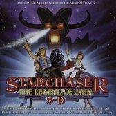 Starchaser: The Legend..