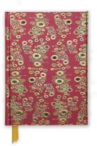 Detail Kiss Klimt Journal
