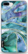 Casetastic Softcover Apple iPhone 7 Plus / 8 Plus - The Magnetic Tide