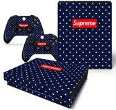 Supreme - Xbox One X skin