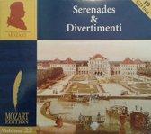 Edition 22-Serenades &Amp;...
