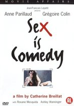Sex Is Comedy (dvd)