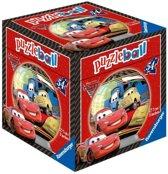 Puzzelbal Cars 2: 54 stukjes (118595)