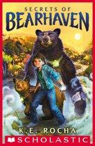 Secrets of Bearhaven (Bearhaven #1)