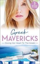 Greek Mavericks