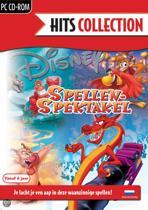 Disney's Spellen-Spektakel