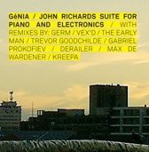 Genia: John Richards Suite for Piano and Electronics