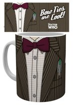Doctor Who 11Th Doctor Costume