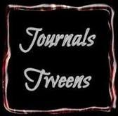 Journals Tweens