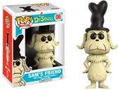 Funko / Books #06 - Sam's Friend (Dr. Seuss) Pop!