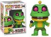 Funko Pop Games Five Nights at Freddys Happy Frog