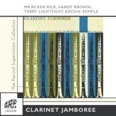 Various - Clarinet Jamboree