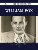 William Fox 176 Success Facts - Everything you need to know about William Fox