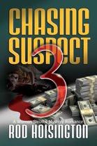 Chasing Suspect Three A Women Sleuths Mystery Romance (Sandy Reid Mystery Series #4)